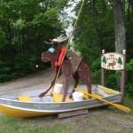 Randomonics: Deer Park Roadside...