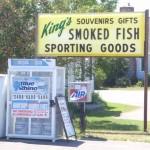 Fly Stop in Epoufette. King's has it all.