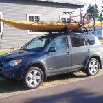 Used to be you saw American-made cars pulling rowboats; now you see foreign made cars with mountain bikes and kayaks strapped on top. Yet hunters and fishermen still pay the way in the woods.