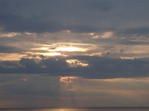 Just another gorgeous Lake Superior sunset