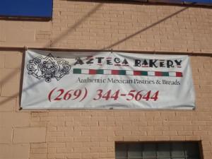 Azteca Bakery