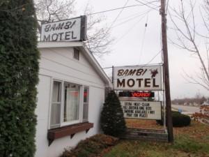 Da Bambi Motel