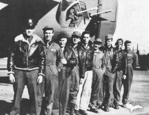 Benghazi Crew
