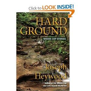Hard Ground Cover phodto