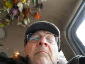 Selfie #3