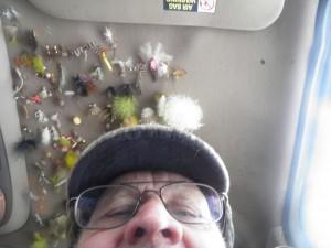 Selfie #1