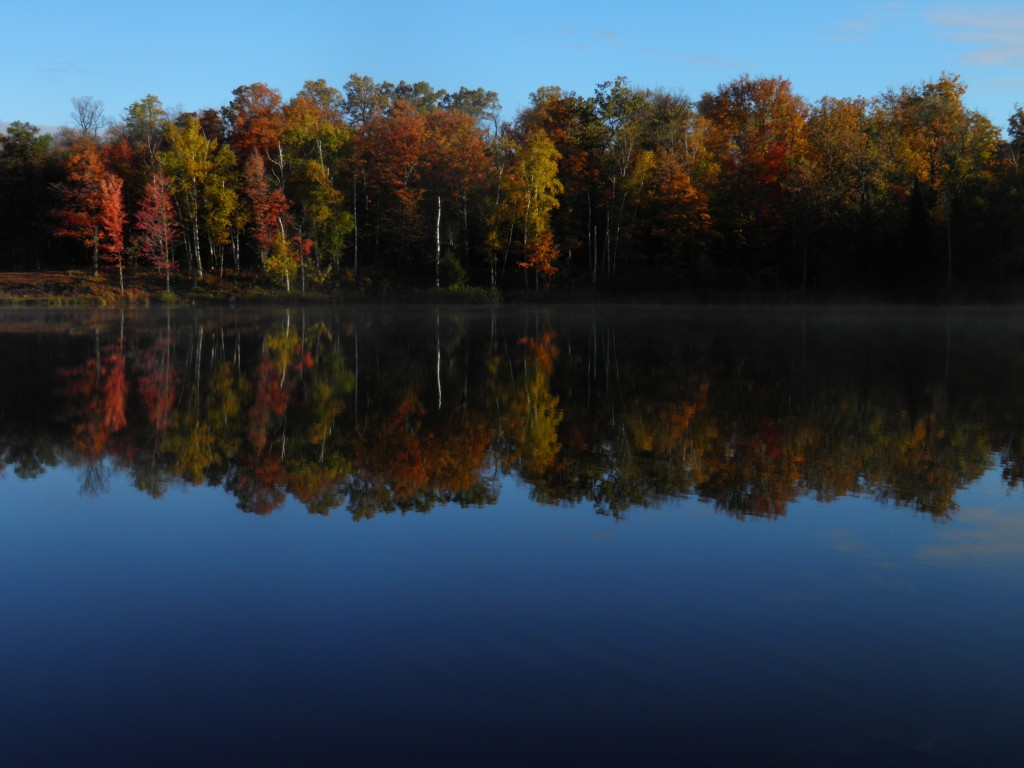 Plumbago Lake/ Alberta Pond